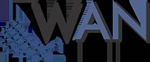 Logotipo Wan Ti